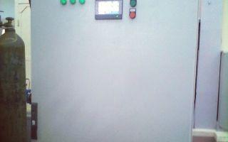Источник питания для магнетронной распылительной системы ИПМ-80