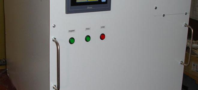 Статические преобразователи тока для плазмотронных генераторов — СПТП-160 и СПТП-160В