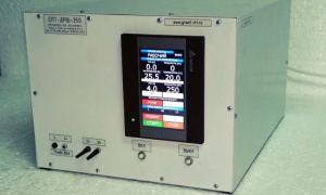 Источник питания газоразрядных короткодуговых шаровых ламп СПТ ДРШ-350