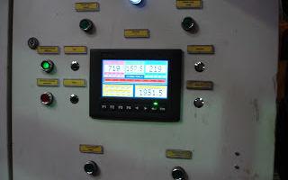 Источник питания электродуговой печи постоянного тока ИПП-800