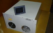 Источник питания  для управления магнитной отклоняющей системой ускорителя  ИПТ-150